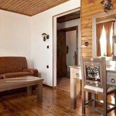 Отель Spa Complex Staro Bardo Болгария, Сливен - отзывы, цены и фото номеров - забронировать отель Spa Complex Staro Bardo онлайн комната для гостей фото 2