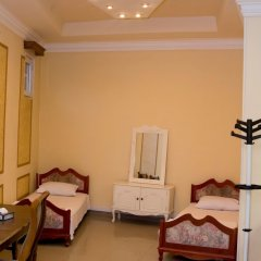 Отель Miami Suite Ереван спа фото 2