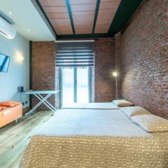 Отель Welcome Apartments Retiro Park Charme Испания, Мадрид - отзывы, цены и фото номеров - забронировать отель Welcome Apartments Retiro Park Charme онлайн комната для гостей фото 4