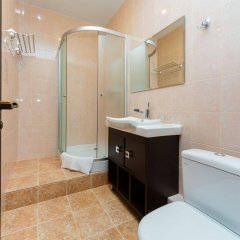Гостиница Prestige House Verona ванная фото 2