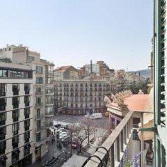 Отель Stay U-nique Rambla Catalunya Испания, Барселона - отзывы, цены и фото номеров - забронировать отель Stay U-nique Rambla Catalunya онлайн фото 13