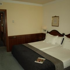 Hotel Silken Rio Santander комната для гостей фото 4