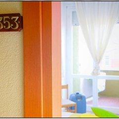 Hotel Sonne Римини комната для гостей фото 2