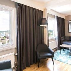 Отель Quality Hotel Panorama Швеция, Гётеборг - отзывы, цены и фото номеров - забронировать отель Quality Hotel Panorama онлайн фото 6
