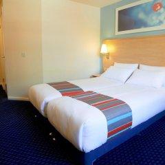 Отель Travelodge Glasgow Central комната для гостей фото 3