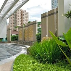 Отель The Narathiwas Hotel & Residence Sathorn Bangkok Таиланд, Бангкок - отзывы, цены и фото номеров - забронировать отель The Narathiwas Hotel & Residence Sathorn Bangkok онлайн фото 5