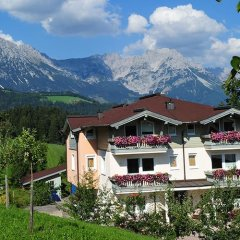 Отель Landhaus Strasser фото 5