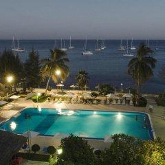 Отель Pullman Dakar Teranga бассейн фото 3