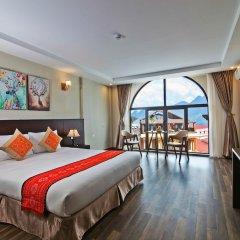 Lacasa Sapa Hotel комната для гостей фото 5
