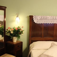 Отель La Casina di Elena Италия, Сан-Джиминьяно - отзывы, цены и фото номеров - забронировать отель La Casina di Elena онлайн комната для гостей фото 4