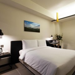Отель Sotetsu Hotels The Splaisir Seoul Myeong-Dong комната для гостей фото 3
