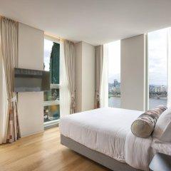 Отель Aloft Seoul Gangnam комната для гостей
