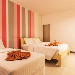 Отель T Sleep Place спа