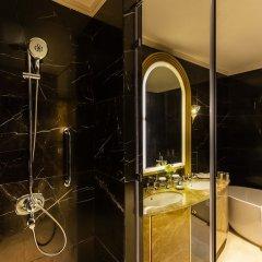 Ezdan Palace Hotel in Doha, Qatar from 98$, photos, reviews - zenhotels.com bathroom photo 2