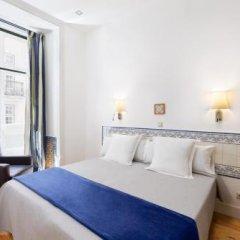 Отель Living Lisboa Baixa Apartments Португалия, Лиссабон - отзывы, цены и фото номеров - забронировать отель Living Lisboa Baixa Apartments онлайн фото 7