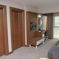Tuna Hotel Турция, Атакой - отзывы, цены и фото номеров - забронировать отель Tuna Hotel онлайн комната для гостей фото 2