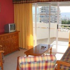 Hotel AR Roca Esmeralda & Spa комната для гостей фото 5