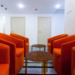 Мини-Отель Global Sky интерьер отеля фото 2