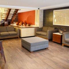 Отель Marlowe Мексика, Мехико - 1 отзыв об отеле, цены и фото номеров - забронировать отель Marlowe онлайн интерьер отеля