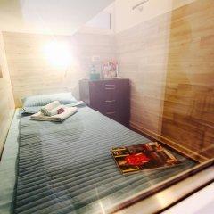 Мини-Отель Viva la Vida спа