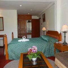 Orchid Hotel and Spa 3* Стандартный номер с различными типами кроватей фото 2