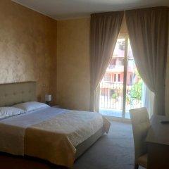 Отель Riviera Palace Италия, Порт-Эмпедокле - отзывы, цены и фото номеров - забронировать отель Riviera Palace онлайн комната для гостей фото 5