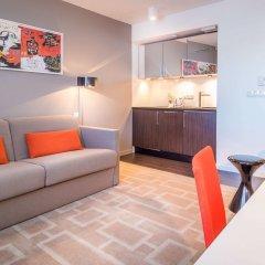 Отель Hipark by Adagio Marseille комната для гостей фото 2