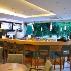 Отель Corfu Mare Boutique Корфу гостиничный бар