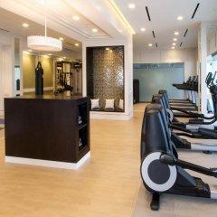 Отель London West Hollywood at Beverly Hills фитнесс-зал фото 4