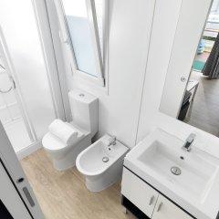 Отель Villaggio Barricata Порто-Толле ванная