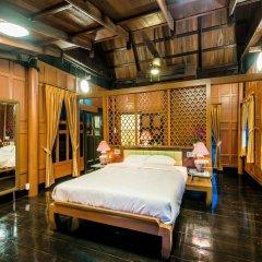 Отель Phuket Private Havana Villa комната для гостей фото 3