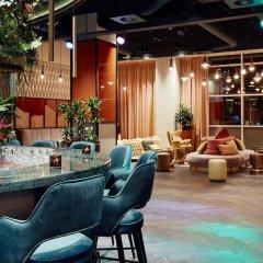 Lindner Wtc Hotel & City Lounge Antwerp Антверпен бассейн