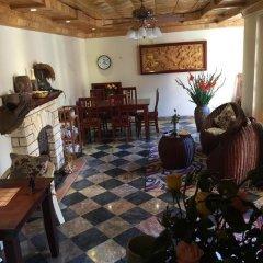 Отель Sapa Garden Bed and Breakfast Вьетнам, Шапа - отзывы, цены и фото номеров - забронировать отель Sapa Garden Bed and Breakfast онлайн питание фото 2