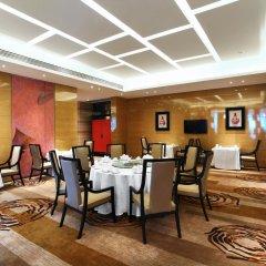 Отель Holiday Inn Chengdu Oriental Plaza питание