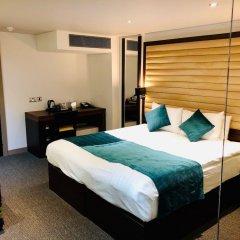 Отель Maitrise Hotel Maida Vale Великобритания, Лондон - отзывы, цены и фото номеров - забронировать отель Maitrise Hotel Maida Vale онлайн фото 4