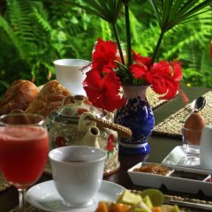 Отель Villa Maydou Boutique Hotel Лаос, Луангпхабанг - отзывы, цены и фото номеров - забронировать отель Villa Maydou Boutique Hotel онлайн в номере фото 2