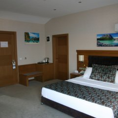 Marina Boutique Fethiye Турция, Фетхие - 1 отзыв об отеле, цены и фото номеров - забронировать отель Marina Boutique Fethiye онлайн комната для гостей фото 4