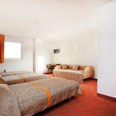 Отель Green Vilnius Hotel Литва, Вильнюс - - забронировать отель Green Vilnius Hotel, цены и фото номеров комната для гостей фото 4