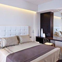 Отель Aqua Blu Boutique Hotel & Spa - Adults Only Греция, Мастичари - отзывы, цены и фото номеров - забронировать отель Aqua Blu Boutique Hotel & Spa - Adults Only онлайн комната для гостей фото 2