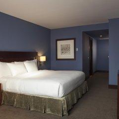 Отель Hilton Reforma Мехико комната для гостей фото 4