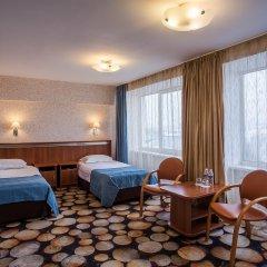 Гостиница Иркутск в Иркутске 4 отзыва об отеле, цены и фото номеров - забронировать гостиницу Иркутск онлайн комната для гостей фото 4