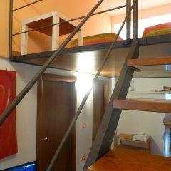 Отель Padovaresidence Piazza delle Erbe Италия, Падуя - отзывы, цены и фото номеров - забронировать отель Padovaresidence Piazza delle Erbe онлайн удобства в номере фото 2