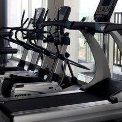 Отель Cinnamon Lakeside Colombo фитнесс-зал фото 4