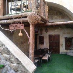 Naturels Cave House Турция, Ургуп - отзывы, цены и фото номеров - забронировать отель Naturels Cave House онлайн фото 6