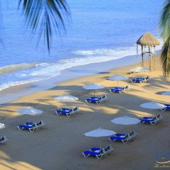 Отель Playa Los Arcos - Resort & Spa All Inclusive пляж