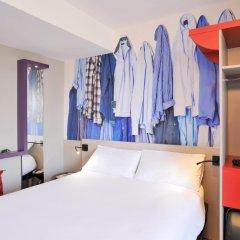 Отель ibis Styles Lille Centre Grand Place сейф в номере