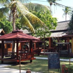 Отель Lanta Pearl Beach Resort Ланта фото 5