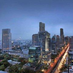 Отель Sofitel So Bangkok Таиланд, Бангкок - 2 отзыва об отеле, цены и фото номеров - забронировать отель Sofitel So Bangkok онлайн городской автобус