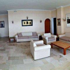 Апартаменты Litharia Apartments Corfu интерьер отеля
