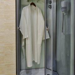 Hotel Lampa Казань ванная фото 2